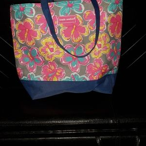 Simply southern bag